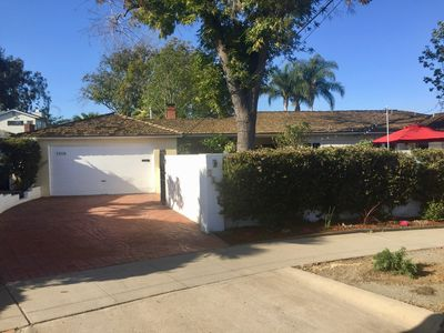 Photo for Relaxing Coronado Home for Summer Vacation, Great Location and Quiet Street