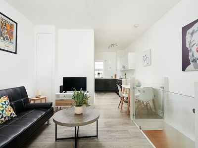 Photo for One-bedroom apartment in front of Euston Station