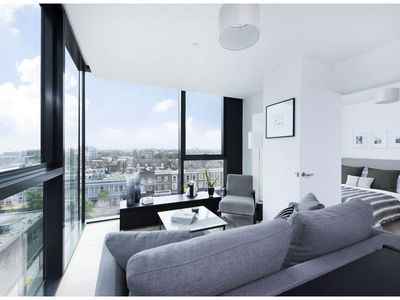 Photo for Luxury one bedroom apartment in Archway