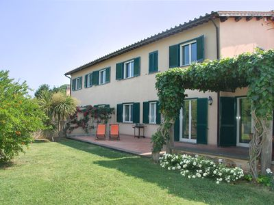 Photo for CHARMING APARTMENT near Magliano Sabina with Pool & Wifi. **Up to $-410 USD off - limited time** We respond 24/7