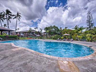Photo for Princeville Condo w/ Lanai - Great for Families!