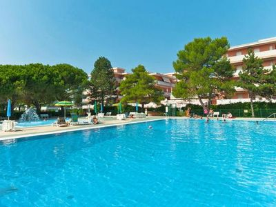 Photo for Residence Valbella Beach, Bibione  in Venetische Adria - 6 persons, 2 bedrooms