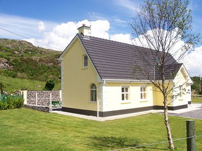 Photo for Ti Aine : Beautiful Holiday Home In The Heart Of Wonderful Connemara