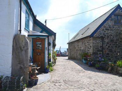 Photo for 3 bedroom Apartment in Cadgwith - TEABS