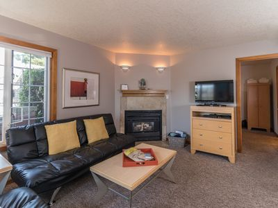 Photo for Welcoming, dog-friendly home with close beach access near downtown!