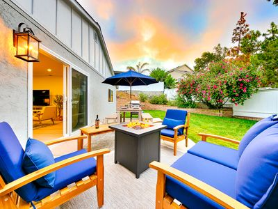 Photo for 25% OFF JUL - Private Beautiful Hilltop Retreat Near Beach w/ Outdoor Space