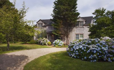 Nantucket Sale!  Family home with view!  Central Location to Golf and Beach!