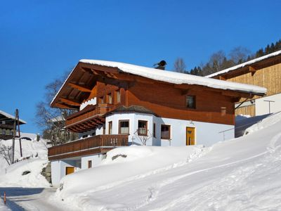 Photo for Apartment Haus Koller (SAL150) in Saalbach-Hinterglemm - 5 persons, 2 bedrooms