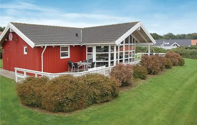 Photo for 4 bedroom accommodation in Sjølund