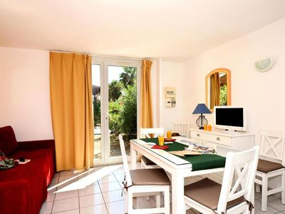 Photo for Residence Odalys Le Grand Bleu - Maisonette 6 People