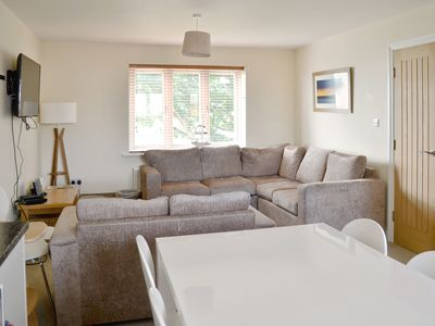 Photo for 4 bedroom accommodation in Seahouses