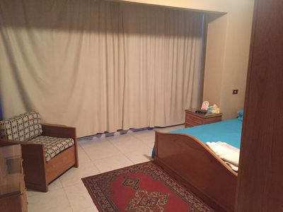 Photo for 2 Air Conditioned Furnished Apartment
