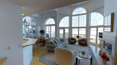Photo for Four Bedroom Bay Harbor Condo With Spectacular Views!