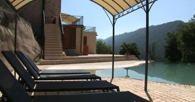 Photo for Romantic-Louveteaux-en-Provence****, romance in the Provence !House with character