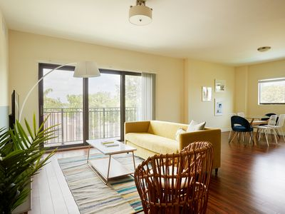 Photo for Sonder   MiMo District   Gorgeous 2BR + Balcony