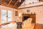 Stillpoint: Stunning Country Retreat On 40 Acres With Private Pond In West Tisbury