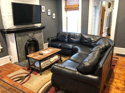 Photo for Cozy Home with Character located in Short North