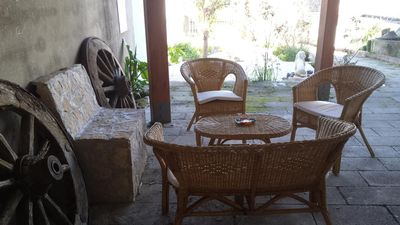 Photo for Holiday Apartment Michele with Wi-Fi, Garden & Terrace; Parking Available