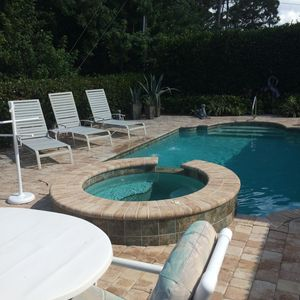 Photo for 4br/3ba Pool /spa Home Near the Beach