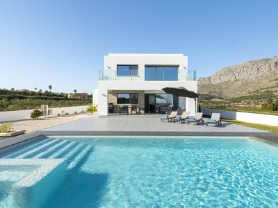 Photo for Villa Azahar - Ondara, Denia, Costa Blanca