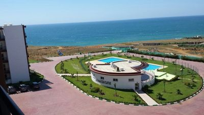 Photo for Atlantic Ocean is a tourist complex offering a very pleasant living environment. Well located