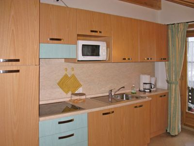 Photo for Apartment Bait Nof (LIV583) in Livigno - 4 persons, 1 bedrooms