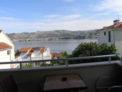 Photo for 2BR Apartment Vacation Rental in Okrug Gornji