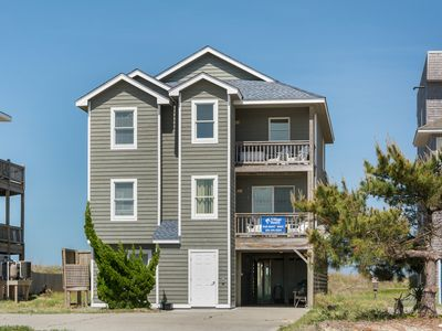 Photo for Ellington Cottage By The Sea: 6 BR / 4 BA house in Nags Head, Sleeps 12