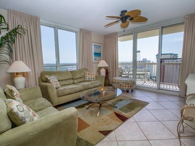 Photo for Resorts of Pelican Beach, Gulf View, 1818 Condominium