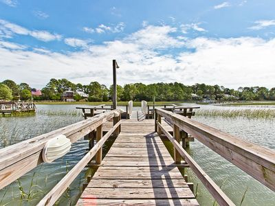 Chimney Pot Cottage: 2 BR / 2 BA home in Tybee Island, Sleeps 6