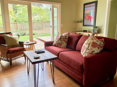 Photo for 3BR House Vacation Rental in Santa Cruz, California