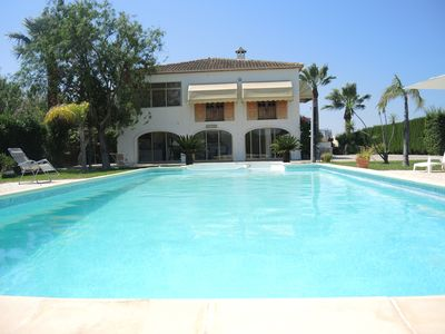 Photo for 5BR House Vacation Rental in Oliva, Valencian Community