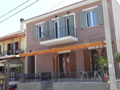Photo for Holiday apartment Petra for 2 - 3 persons with 1 bedroom - Holiday apartment