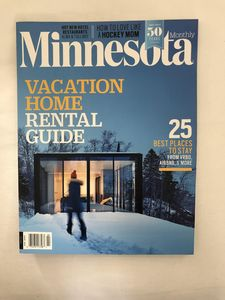 Photo for RATED ONE OF THE TOP VRBO'S BY MN MONTHLY MAGAZINE! INTERIOR DESIGNER OWNED