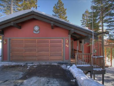 Photo for Luxury Dollar Point Area House with Panoramic Lake Views