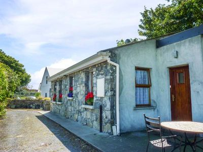 Photo for SYCAMORE COTTAGE in Ballinderreen, County Galway, Ref 943342