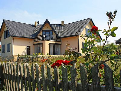Photo for Vacation home Anna  in Gardna Wielka, Baltic Sea ( Poland) - 6 persons, 3 bedrooms