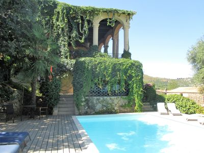 Photo for 9BR House Vacation Rental in Calenzana, Corse