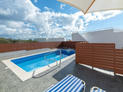 Photo for Milos Villas - Four villas in Pefkos, Lindos Rhodes with private swimming pool