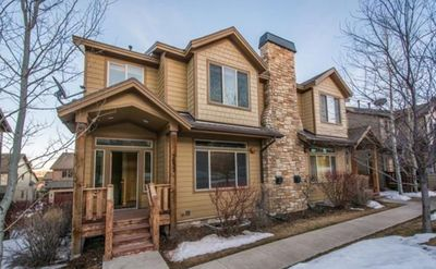 Photo for Park City Ski House, 3 Mins From Park City Resort with Private Hot Tub