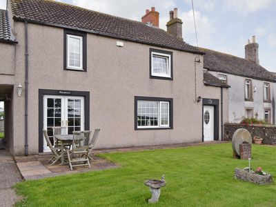 Photo for 4 bedroom property in Silloth and the Solway Coast. Pet friendly.