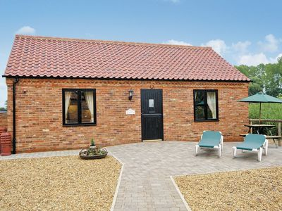 Photo for 1BR Cottage Vacation Rental in King's Lynn, North Norfolk