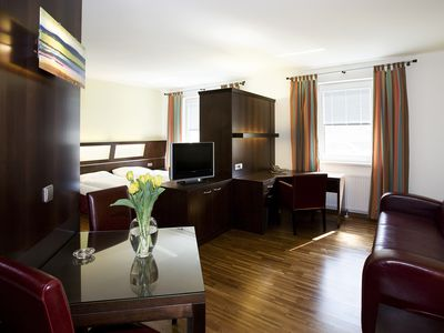 Photo for Modern apartment in Schwechat