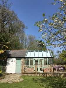 Photo for 1BR Studio Vacation Rental in Perranporth, England