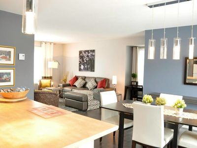 Photo for 2BR House Vacation Rental in Gatineau