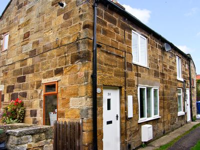 Photo for Mill Cottage, HINDERWELL