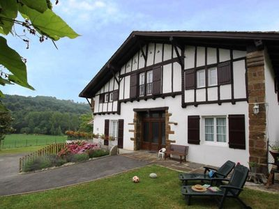 Photo for Gite Beyrie-sur-Joyeuse, 5 bedrooms, 10 persons