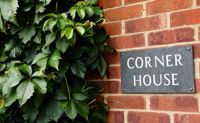 Welcome to Corner House...