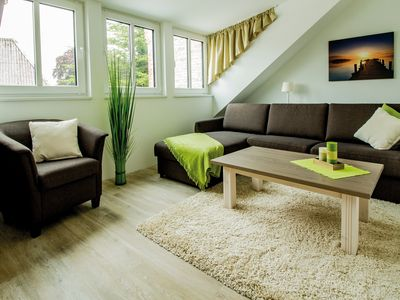 Photo for Apartment / app. for 4 guests with 65m² in Eckernförde (25818)