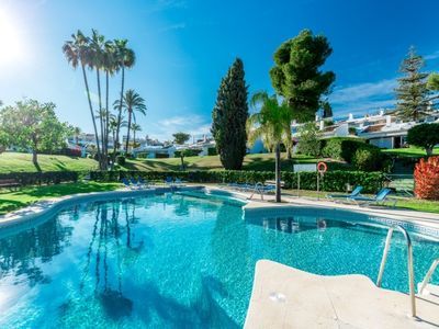 Photo for 2BR Apartment Vacation Rental in Puerto Banus